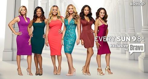 Real Housewives of Potomac Season 2 4