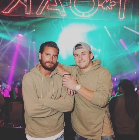 Scott Disick drug story 2