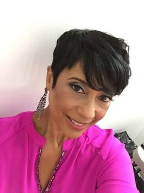 Sisters In Law cast Juanita