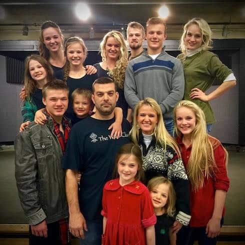 The Willis Family names 7