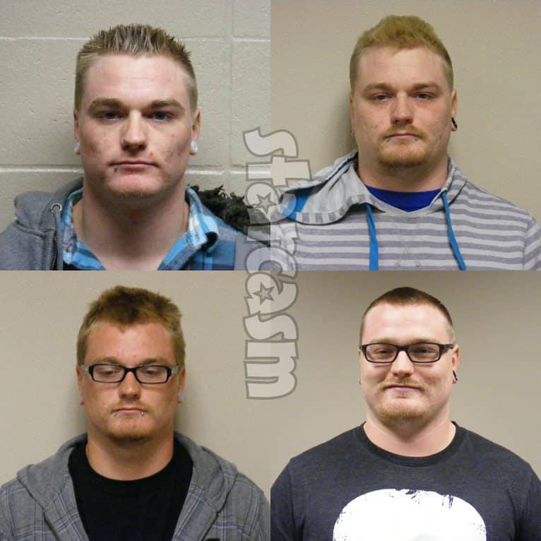Adam Lind friend Bruce Crawford sex offender