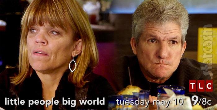 little people big world divorce jeremy scandal - 700×356