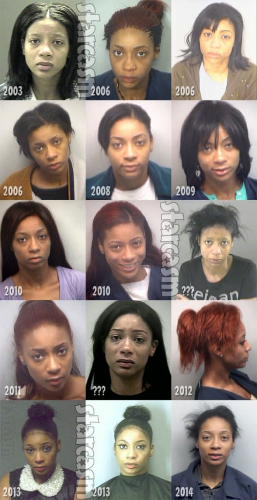 Atasha_Jefferson_Moore_arrests_mug_shots