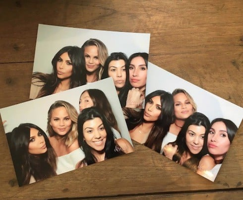 Keeping up with the Kardashians writers 3