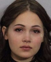 Coachella Elite Star Force Mugshot Kelli Lab Berglund Rats