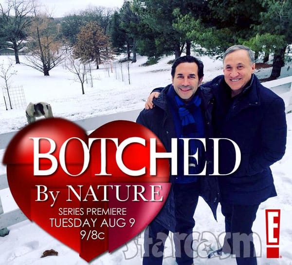 Botched By Nature Premiere Date And More Announced By E