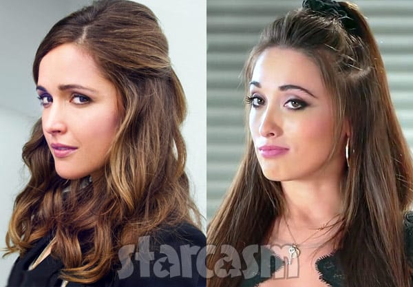 Rose Byrne Kimberly Jackson