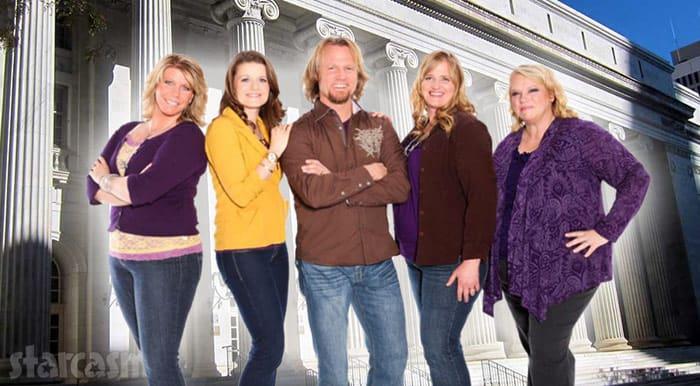 Sister Wives lawsuit