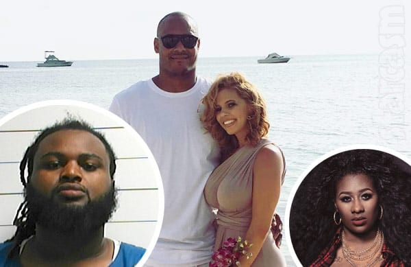 Will Smith wife Racquel Smith Cardell Hayes Wuzzam Supa