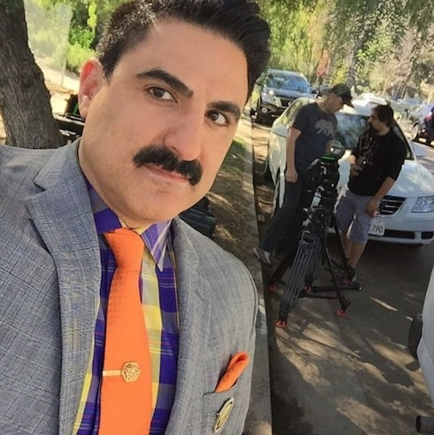 Are Shahs of Sunset rich 4