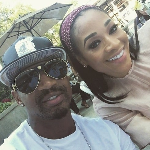 Are Stevie J and Joseline getting married 2