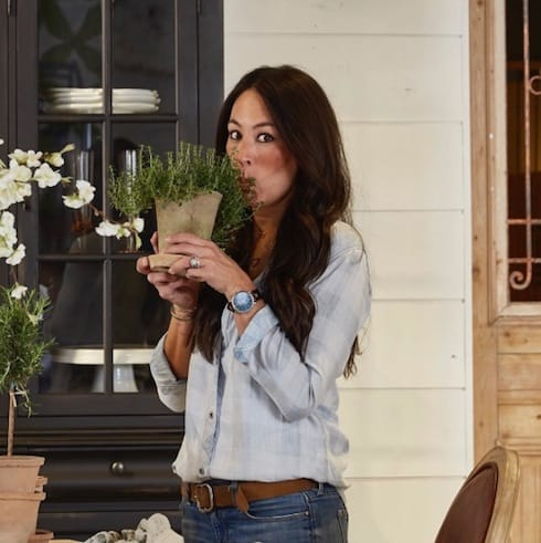 Video What Is Joanna Gaines 39 Ethnicity Hgtv Star