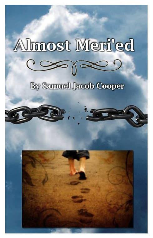 Meri Brown catfish Almost Meri'ed book cover - click to buy from Amazon