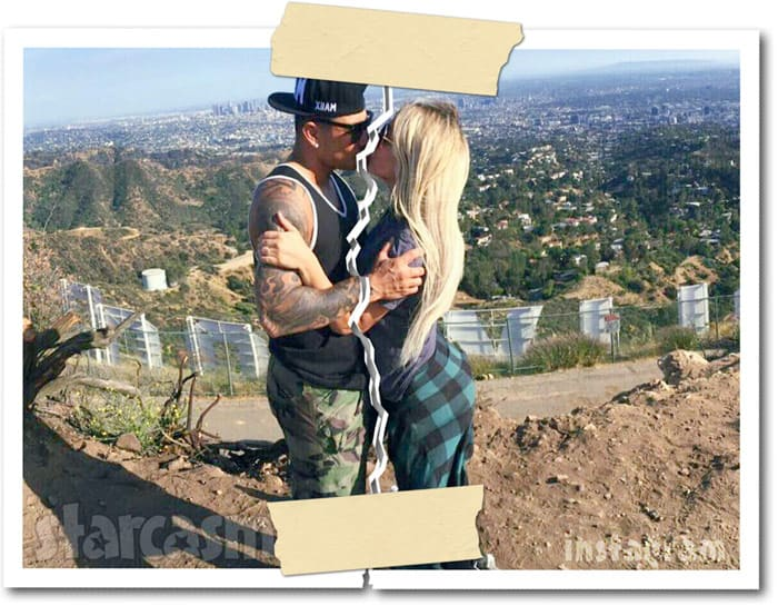 Pauly D Aubrey O'Day back together, reconcile after one week split