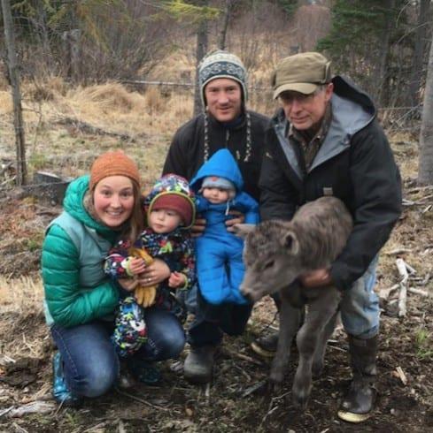 Alaska The Last Frontier Season 6 3
