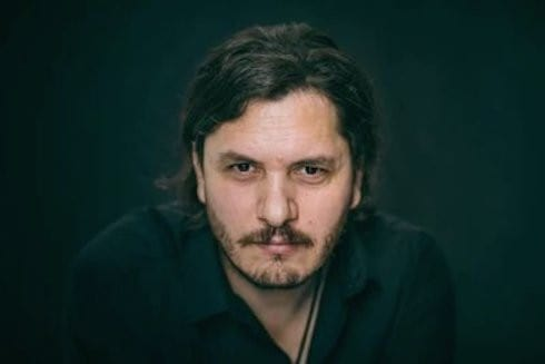 Barbarians Rising cast Emil Hostina