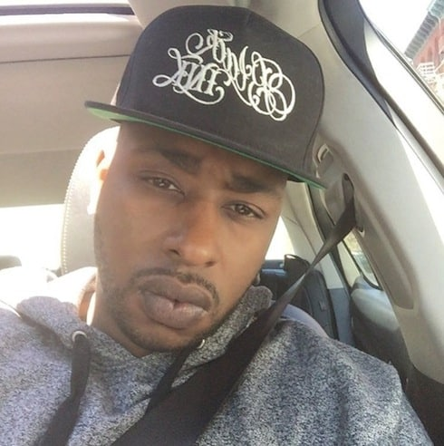 Black ink crew cast feud turns nasty over ceaser puma 39 s for Black ink crew tattoo shop