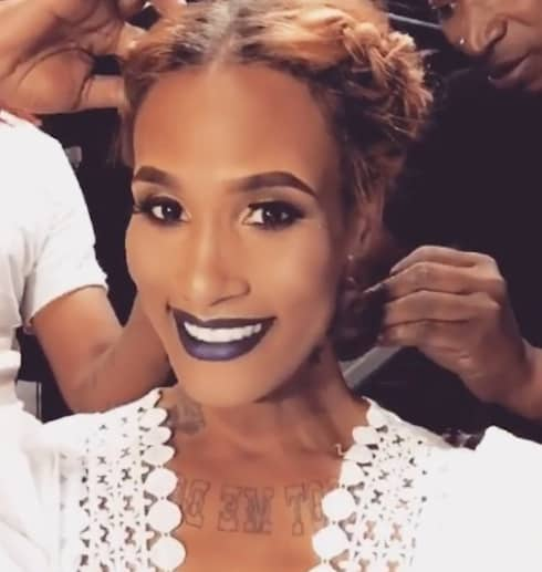 lhhatl d smith s feud with cast members threatens to flare up again