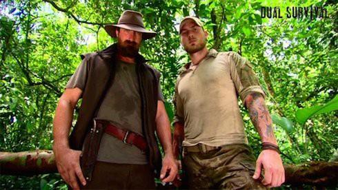 Dual Survival Season 8 1