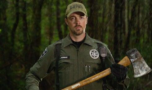 Is Dark Woods Justice real Adam Newman