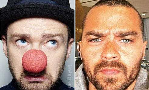 JustinTimberlakeJesseWilliams