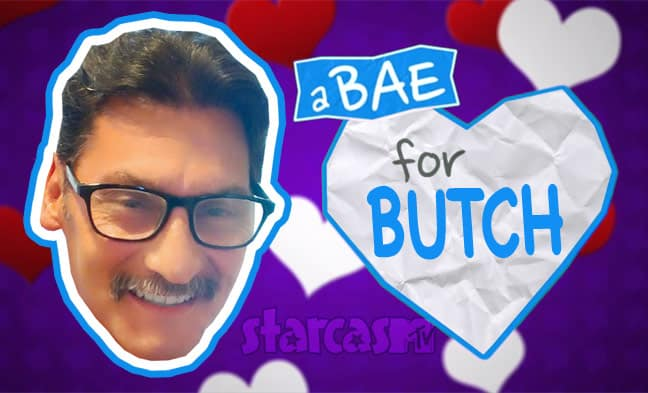 A Bae For Butch