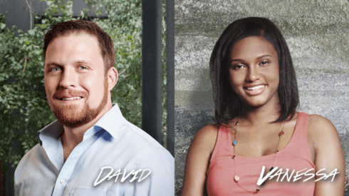 David and Vanessa Second Chances
