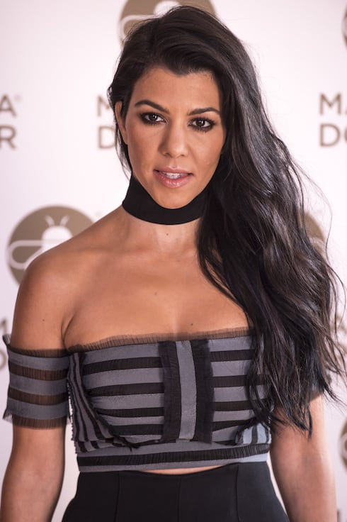 Kourtney Kardashian attends photo call to celebrate her appointment as Global Brand Ambassador for Manuka Doctor at the London edition hotel. Featuring: Kourtney Kardashian Where: London, United Kingdom When: 08 Jun 2016 Credit: Euan Cherry/WENN.com