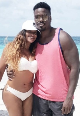 BBWLA Are Tami Roman and Reggie Youngblood getting married? - starcasm.net
