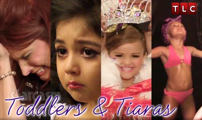 Toddlers and Tiaras new season 2016