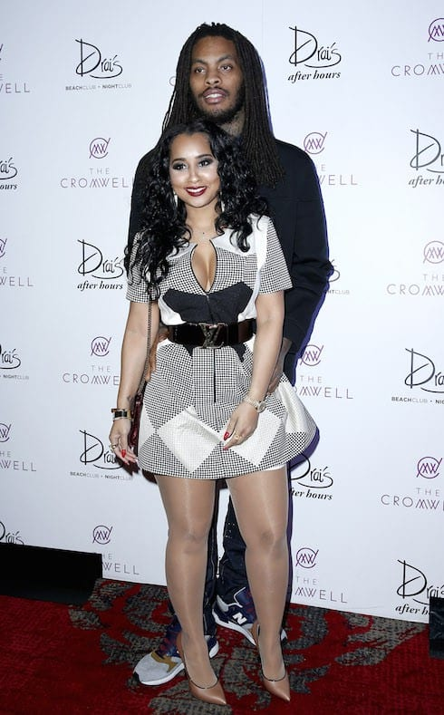 Waka And Tammy Separation He Says Why He Cheated