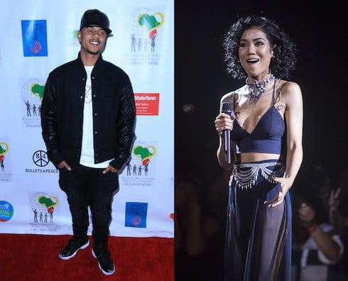 Are Lil Fizz and Jhene Aiko related 5