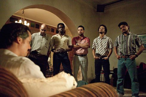 Is Narcos a true story 1