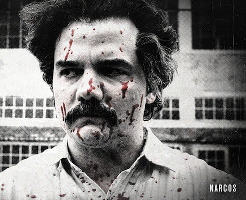Is Narcos a true story 5