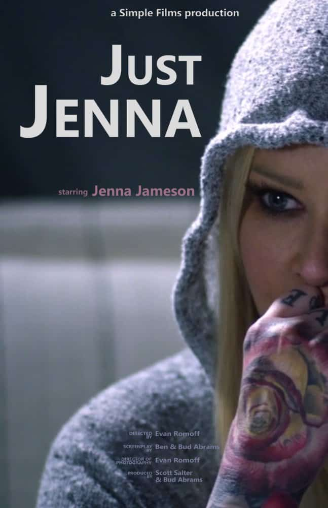 Just Jenna Jameson movie poster