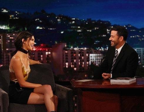 Kendall Jenner net worth 2016 3