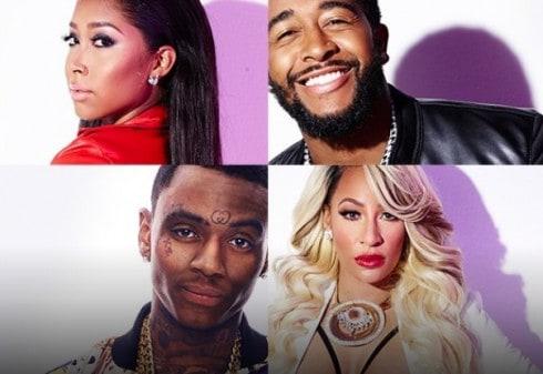 Love & Hip Hop Hollywood Season 3 cast 3