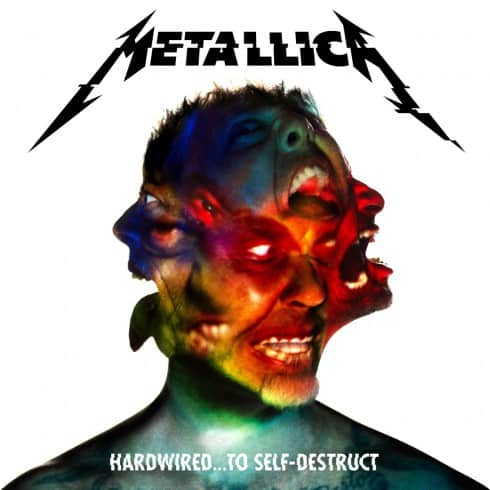 Metallica new album 2016 3