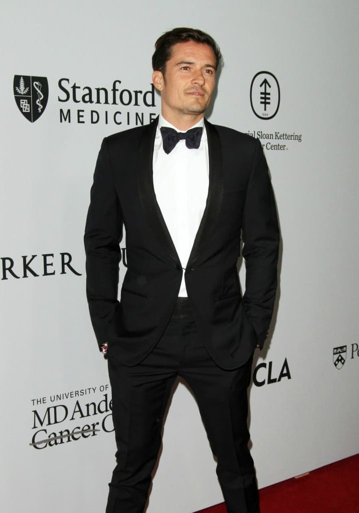 Orlando Bloom NAKED pictures revealed - now choose the