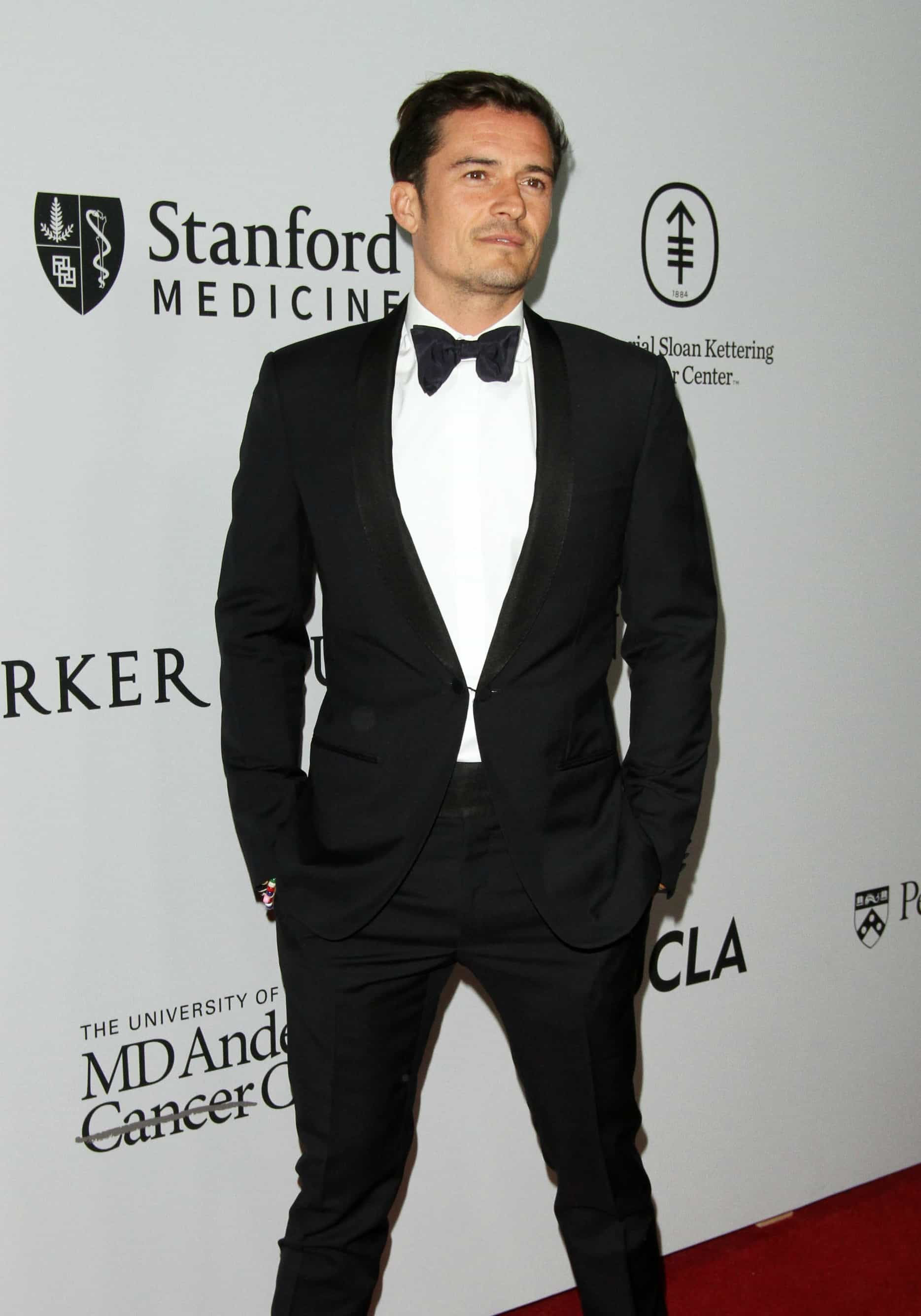 Orlando Blooms Uncensored Full Frontal Naked Pictures-6830