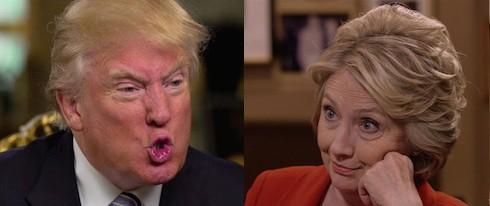 Presidential Debates Schedule 2016 3