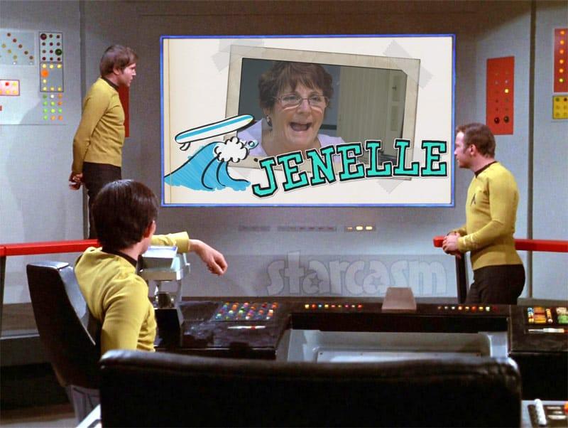 Star Trek Teen Mom 2 Jenelle Evans