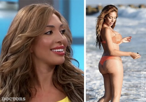 Farrah Abraham photos