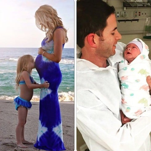 Flip or Flop new baby 3