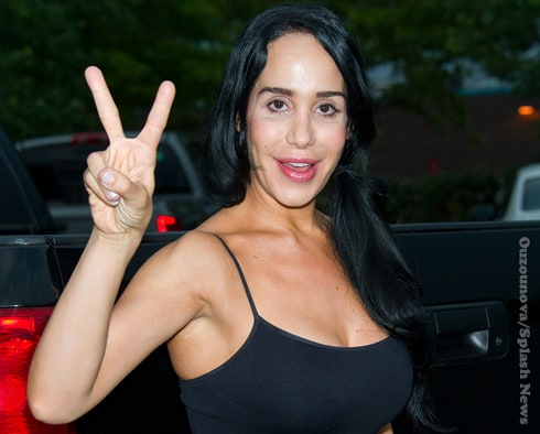 Nadya Suleman Net Worth, Salary, Income & Assets in 2018