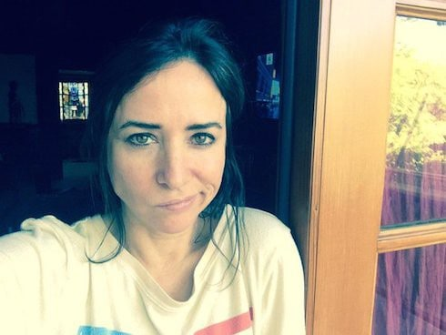 Pamela Adlon daughters 1