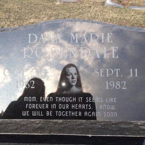 Dana Rosendale Ohio 2