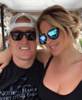 What's next for Kroy Biermann's football career