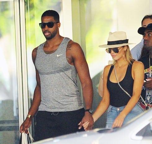 Harden Kardashian Khloe Dating