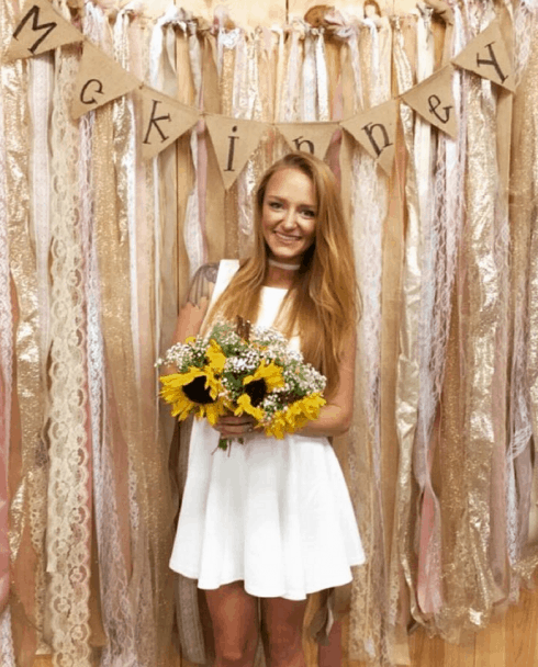 Maci Married